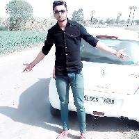 Shubham choudhary Athletics Player