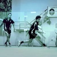 Vijay Kumar Squash Player