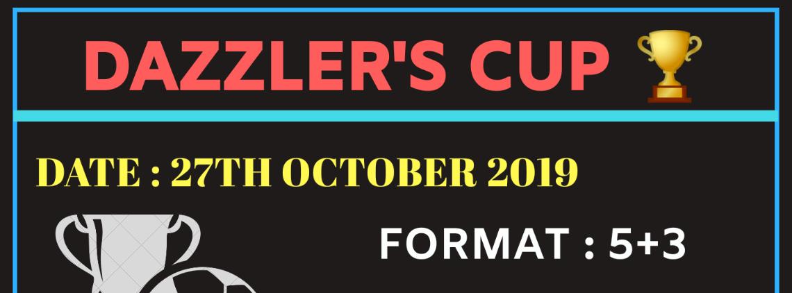 DAZZLERS CUP's profile
