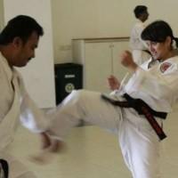 Sundars Boufuuukai Isshinryu Karate's profile