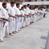 Renshiinkan karate Do's profile