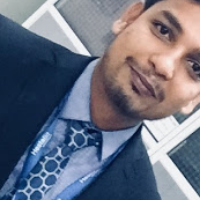 Anshul  Mishra's profile