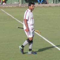 mahesh rasal rasal Hockey Coach