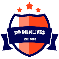 90 Minutes Football Club's profile