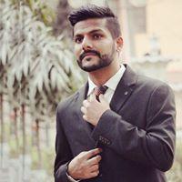 Pankaj Singh's profile