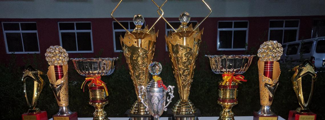 East Delhi Cup 2019  (U-15)'s profile