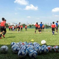 Firejet Football Academy's profile