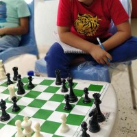 Bandra Chess Association's profile