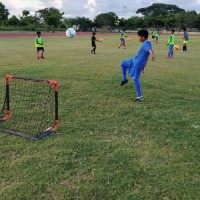 Sheth CN Sports Academy's profile