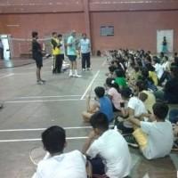 Rudrani Badminton Academy's profile