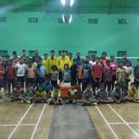 Sree Dhrona Badminton Academy's profile