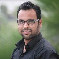 SK Sharma's profile