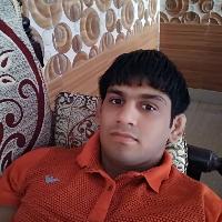 Deepak Deepak Thakran Wrestling Player