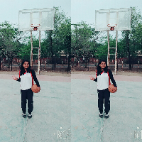 Nikita Singh Nikki Basketball Player
