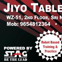 Jiyo Table Tennis Academy's profile