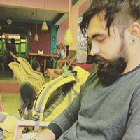 Kapil Gurditta's profile