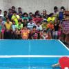 Table Tennis Coach and Coach aspirants's profile