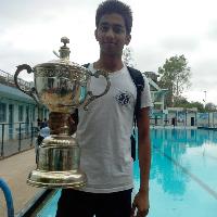 Ashirwad Joshi Swimming Coach