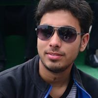 Rahul Bhardwaj Swimming Player