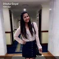 Diksha Goyal Zumba Player