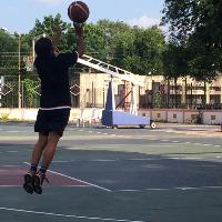 Snehal Maniyar Basketball Player