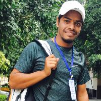 Prashant kumar Singh Tennis Coach