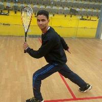 dharmender  wenwal  Squash Coach