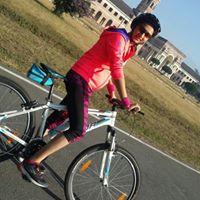 Deepika Jain Tennis Scout