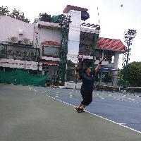 Nikunj  Kamal Tennis Coach