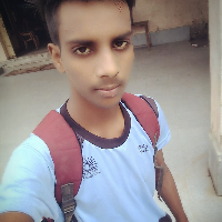Aman  Jee Table Tennis Player