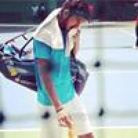Ominder Baisoya Tennis Player