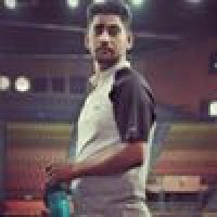 Mayur  Saini Badminton Coach