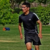 Ishan  Bikram's profile