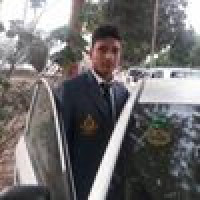 Pradeep  Saini Athletics Coach