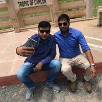 Rajesh Narwaria's profile