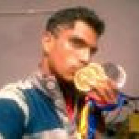 Shahbaz khan Athletics Player