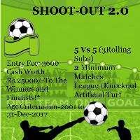 SHOOT-OUT 2.0's cover