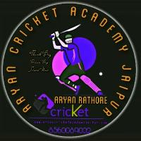 Aryan Cricket Academy Jaipur's profile