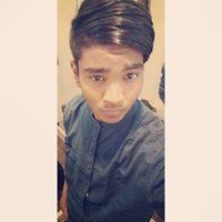 Rishitvik Chauhan profile