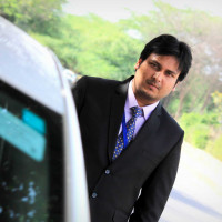 Divyanshu Upadhyay's profile