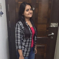 Deepna Pandey Badminton Player