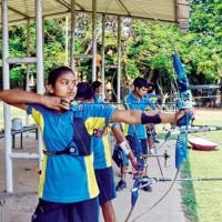 Delhi Archery Academy's profile