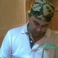 Abhay Singh's profile