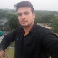 Shailender Kumar Cricket Player