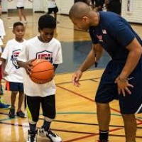 Basket Ball coach's profile