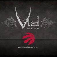 Vladimir Ivankovic Basketball Coach