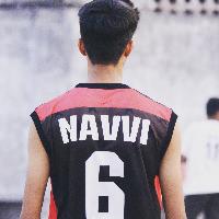 Navdeep Singh Basketball Player