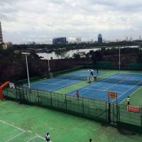 United Tennis Academy's profile