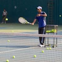 Sagacious Tennis Academy's profile