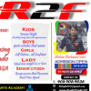 R2F Martial arts Sport & fitness Academy's profile